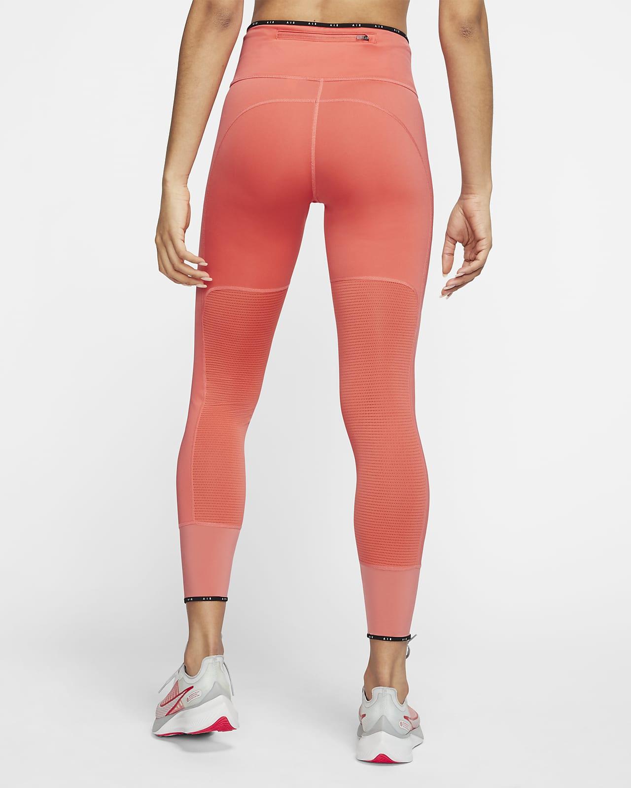 Volverse loco templo reforma  Nike Air Mallas de running de 7/8 - Mujer. Nike ES