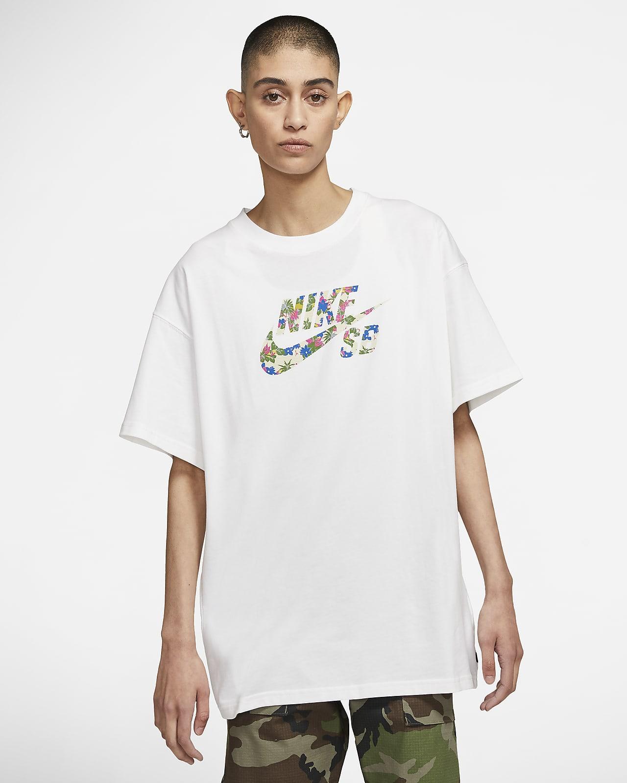 Nike SB Logo Skate T-Shirt. Nike.com