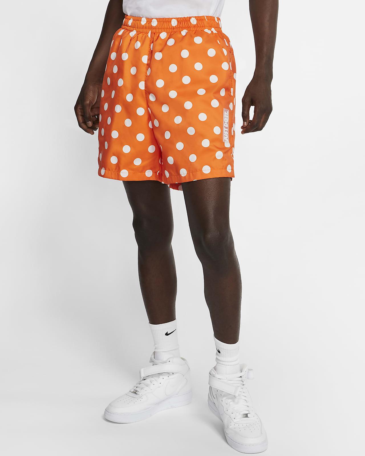 Nike Sportswear JDI Men's Woven Shorts