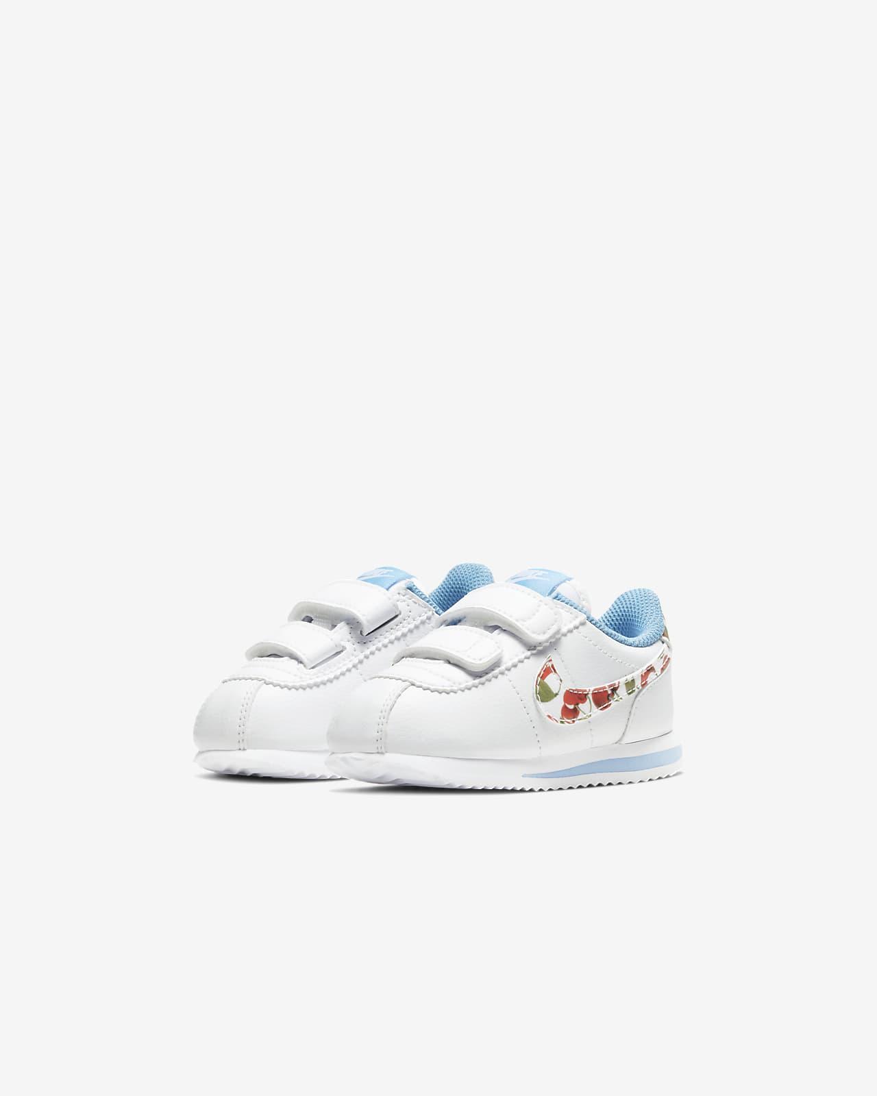 Nike Cortez Basic SL SE Baby and