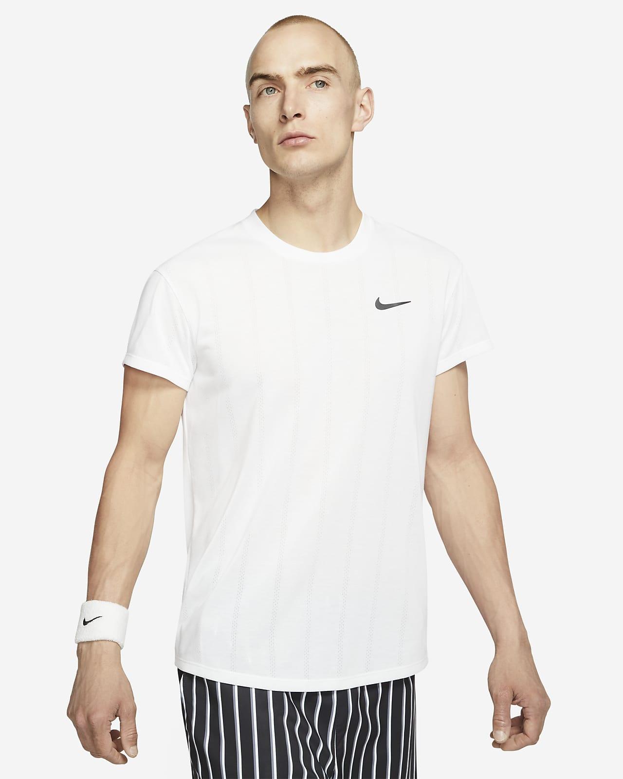 NikeCourt Challenger Herren-Tennisoberteil