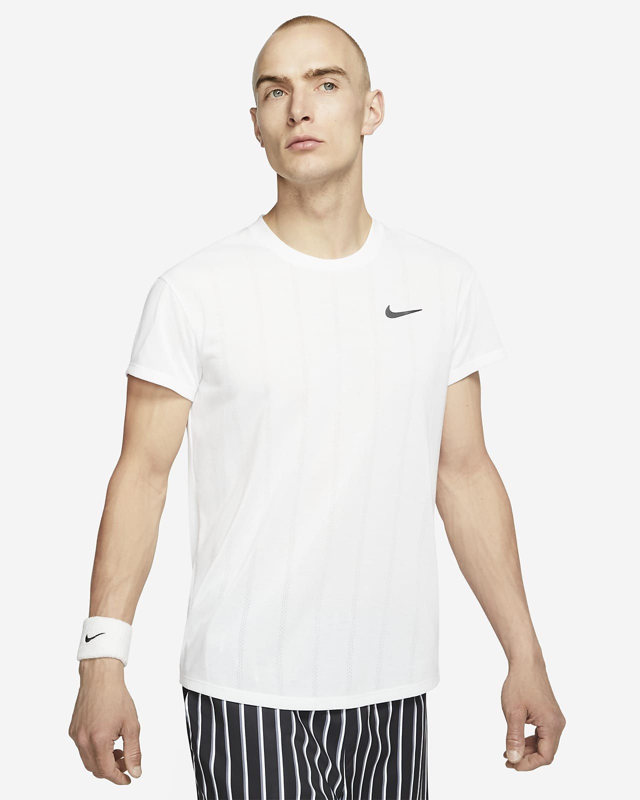 NikeCourt Challenger Men's Tennis Top