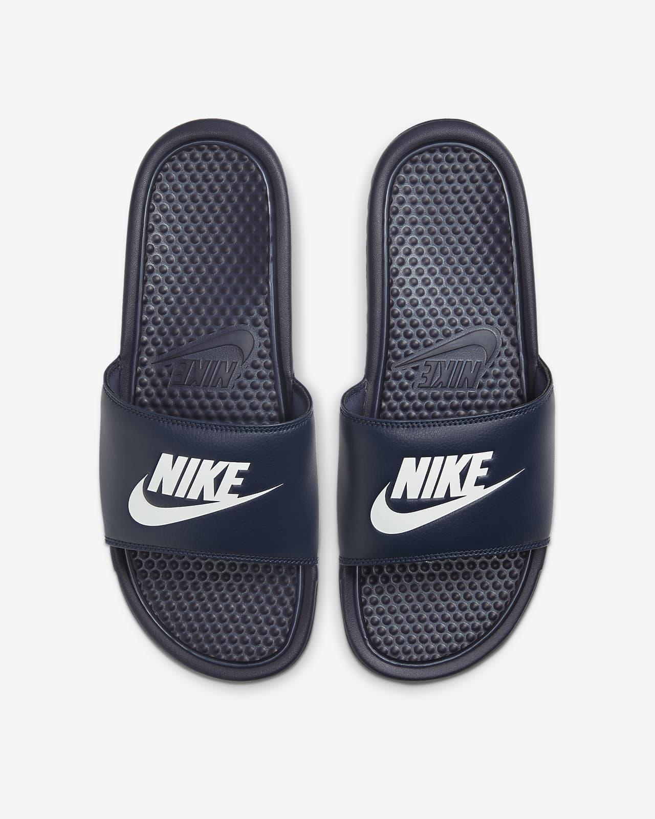 Chanclas para hombre Nike Benassi JDI
