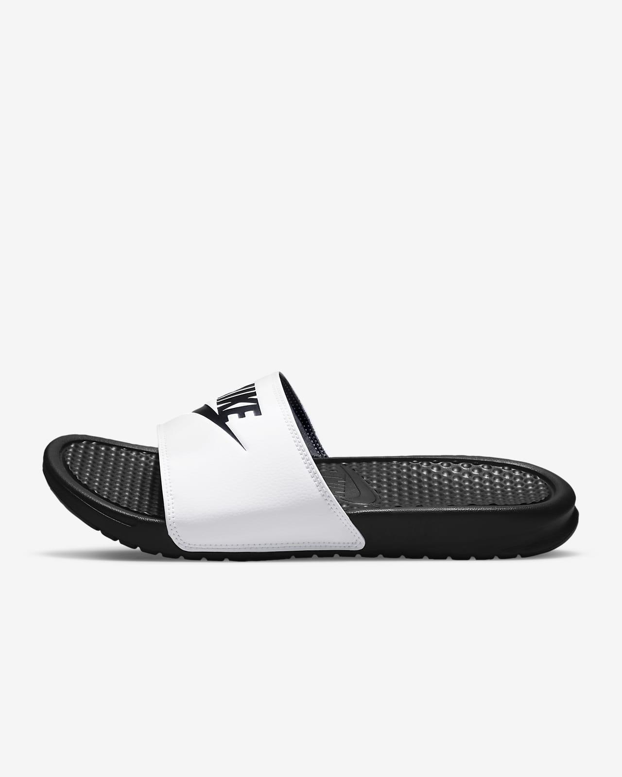 Nike Benassi JDI 男子拖鞋