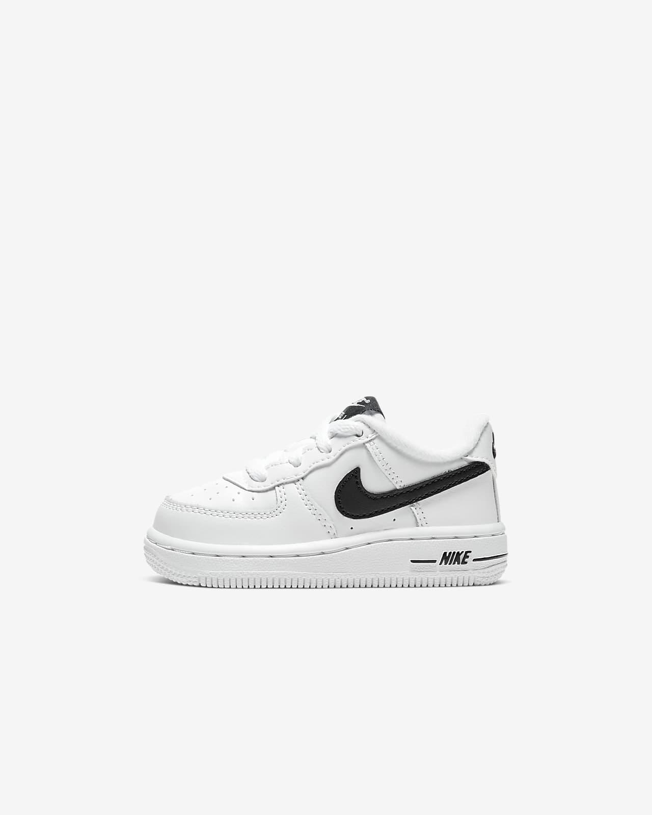Sko Nike Force 1 för baby/små barn