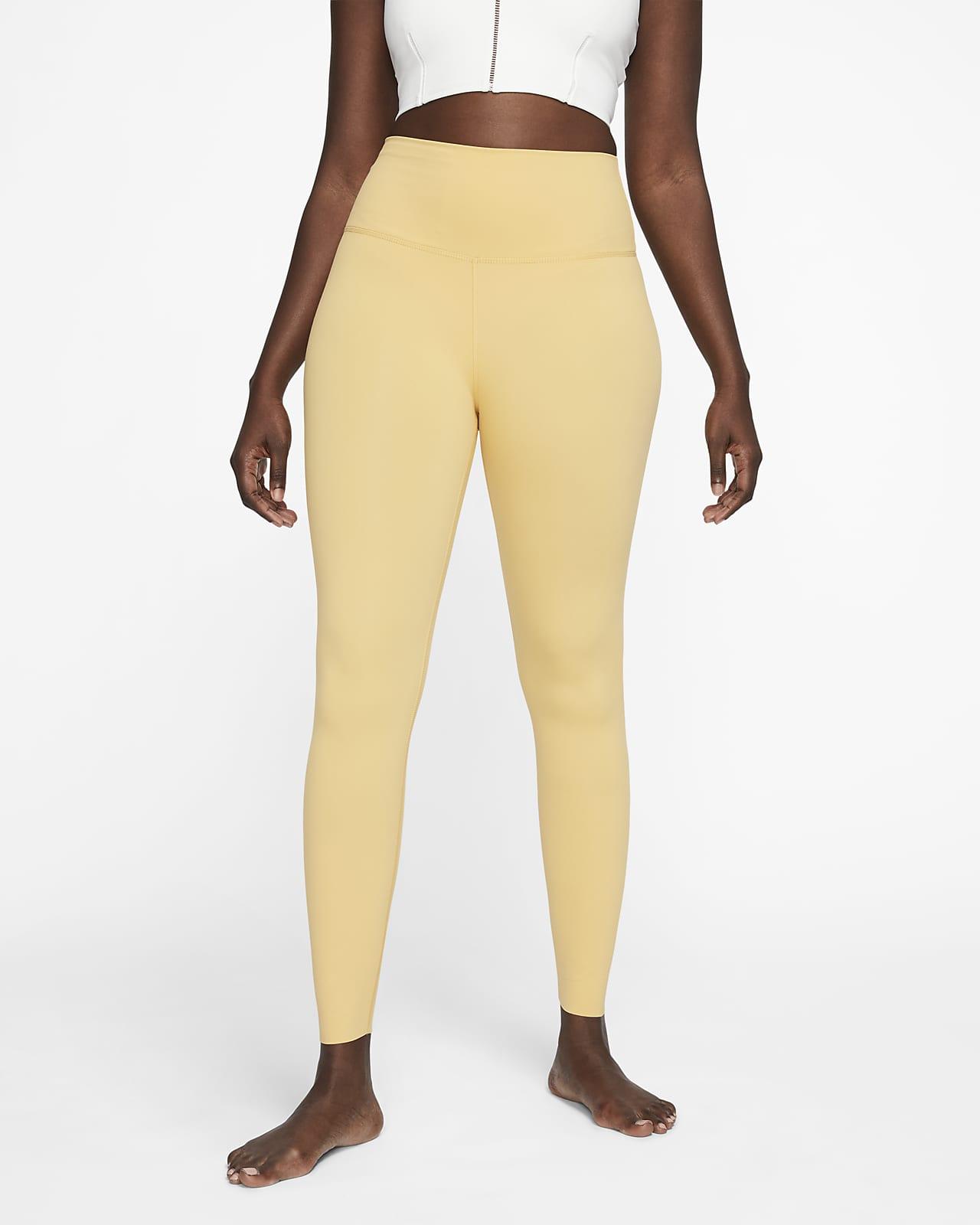 Nike Yoga Luxe Women's Infinalon 7/8 Tights