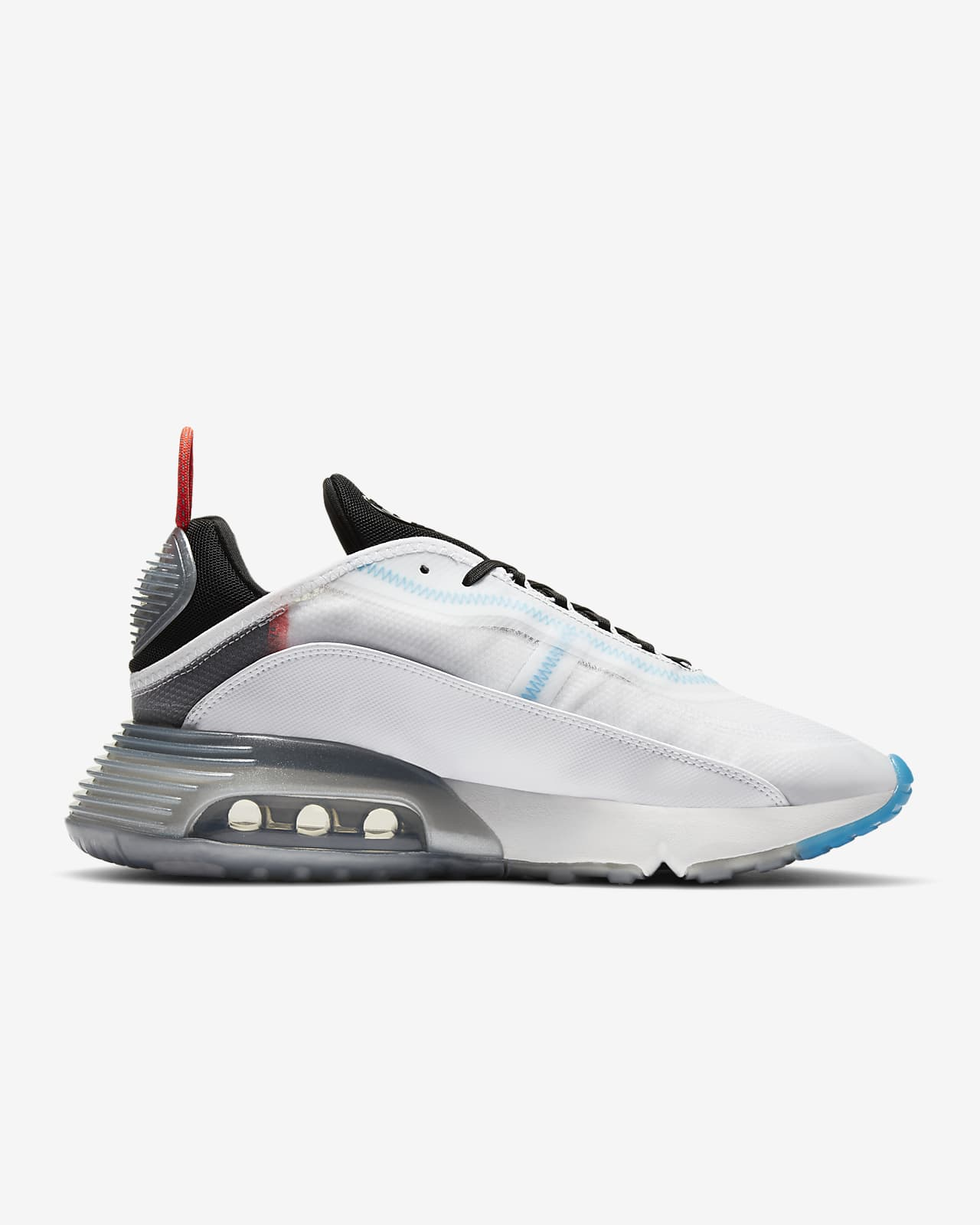 Nike Air Max 2090 | Hvit | Sneakers | CT7695 100 | Caliroots