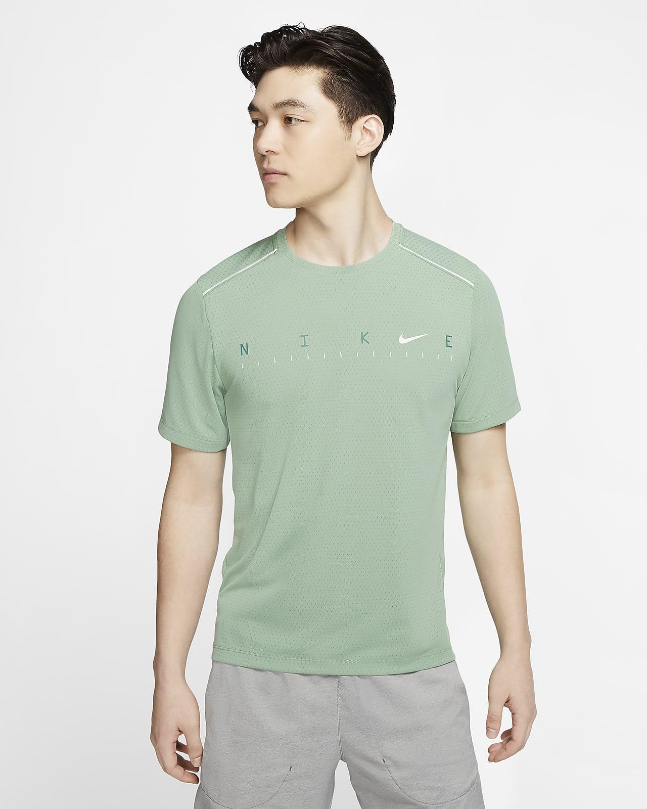 Nike Dri-FIT Miler Future Fast Men's Top
