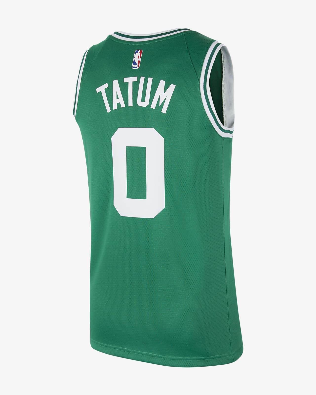 Jayson Tatum Celtics Icon Edition Nike Nba Swingman Jersey Nike Com