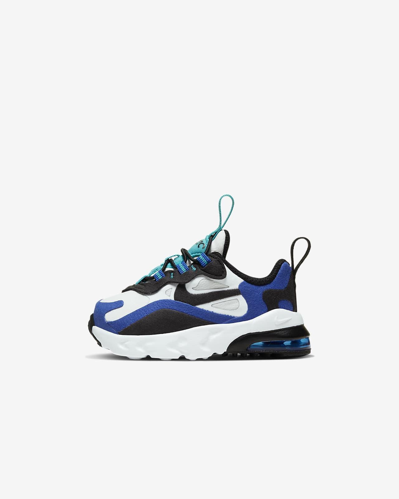 natural tanque pelo  Nike Air Max 270 RT Baby &Toddler Shoe. Nike ID