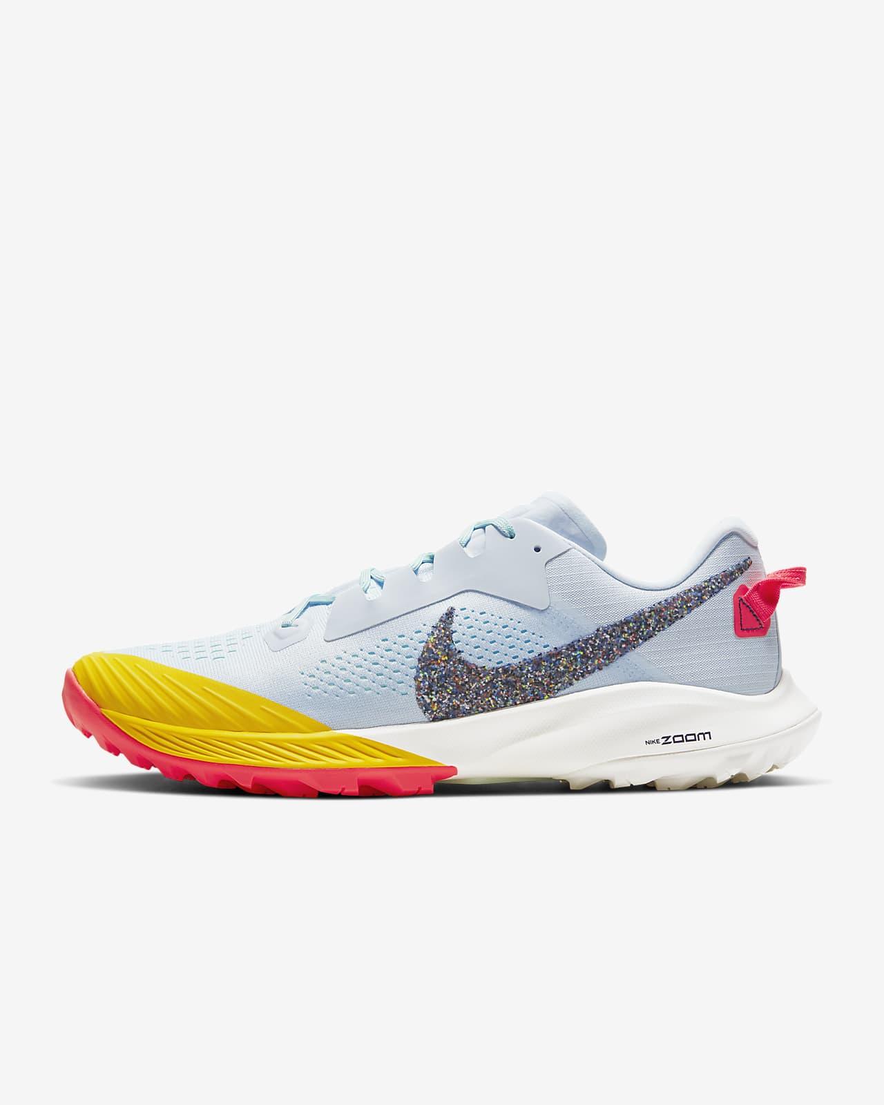 Nike Air Zoom Terra Kiger 6 男款越野跑