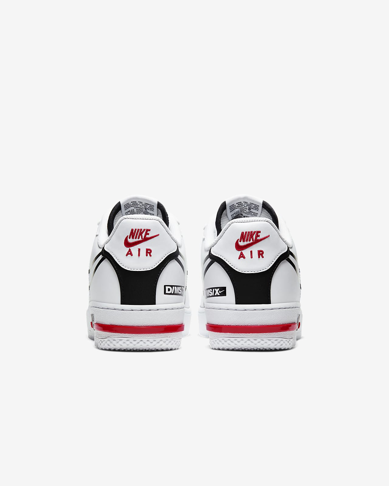 chaussure nike air force one homme