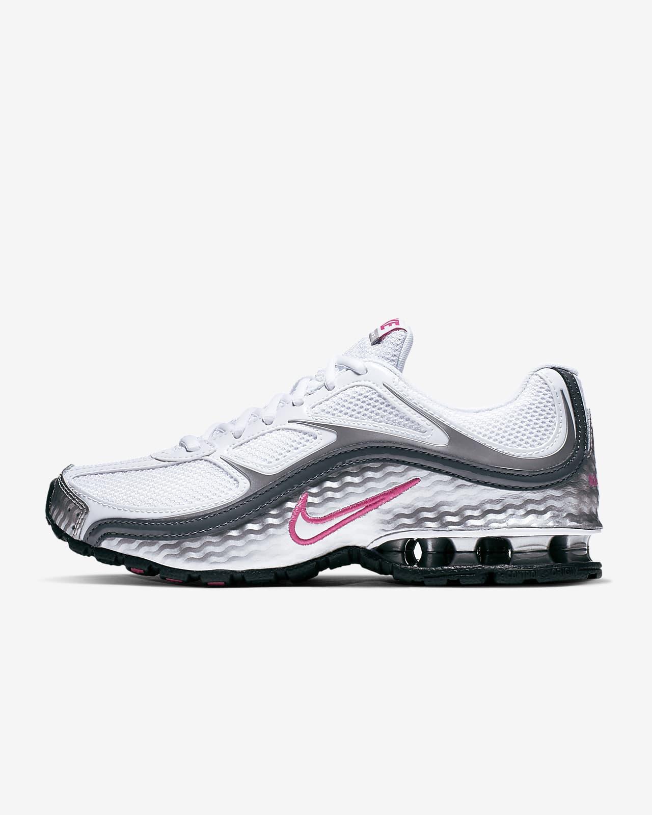 Nike Reax Run 5 Women's Running Shoe