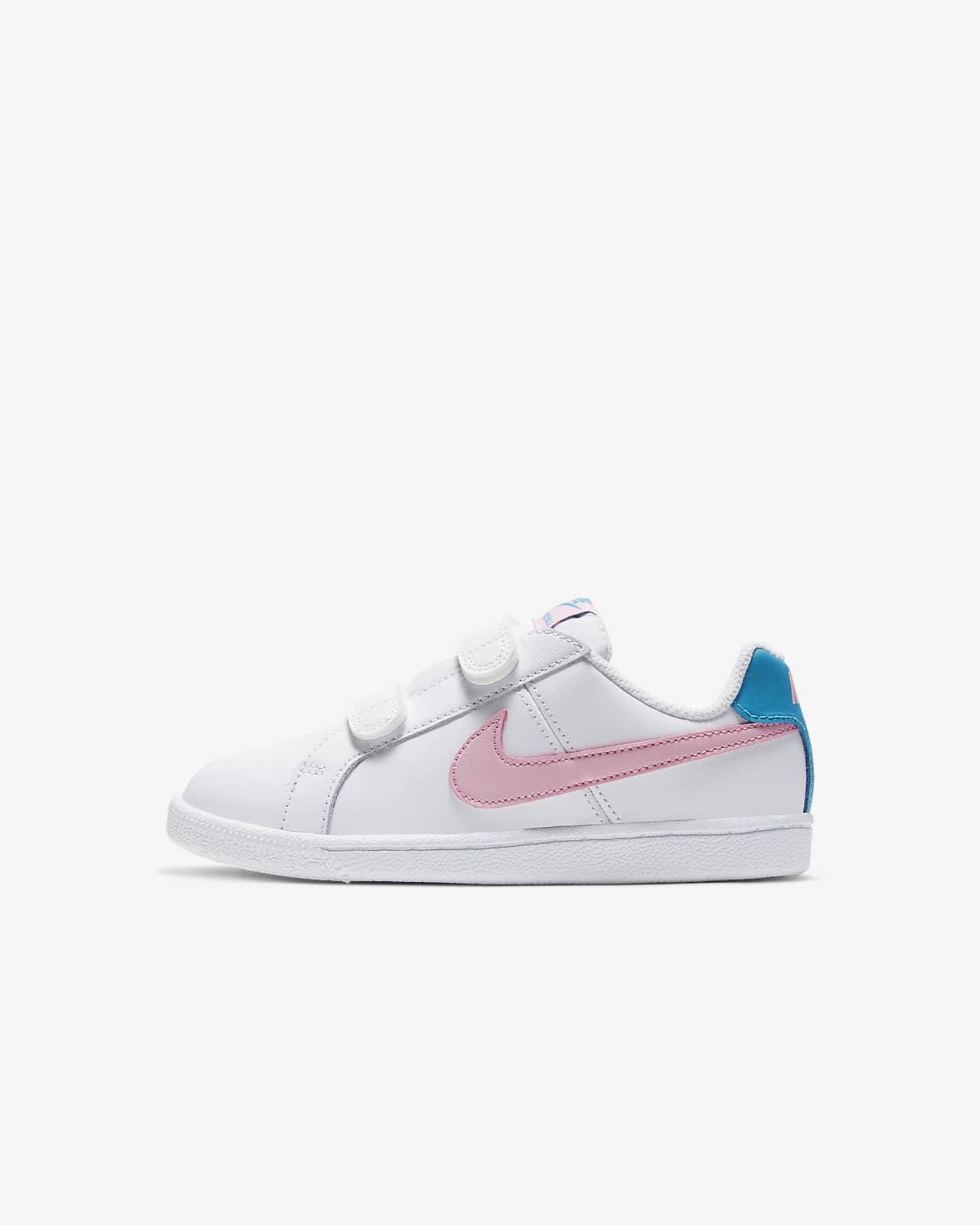 Nike Court Royale Little Kids' Shoe