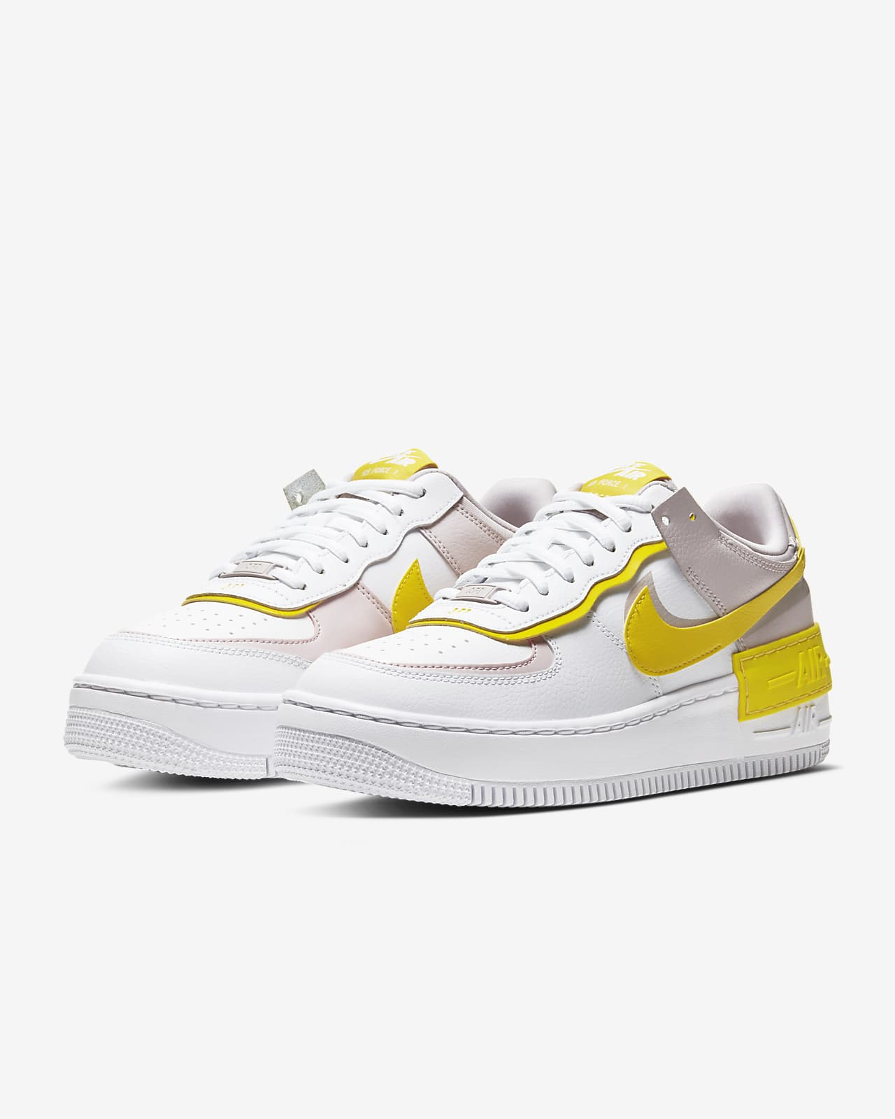 nike air force 1 con rose