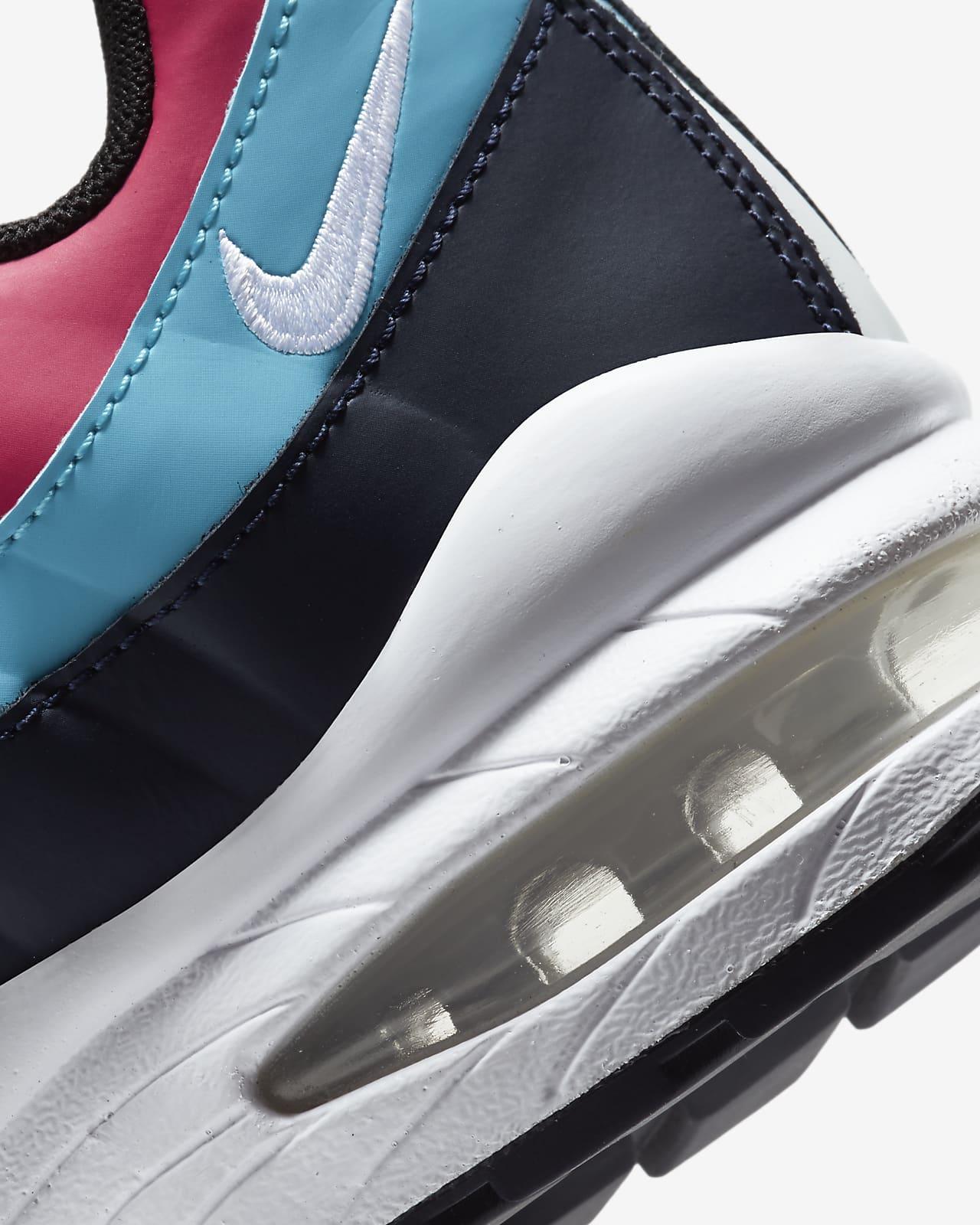 Nike Air Max 95 Now Kids Big Kids Bq7219-300 Size 10.5