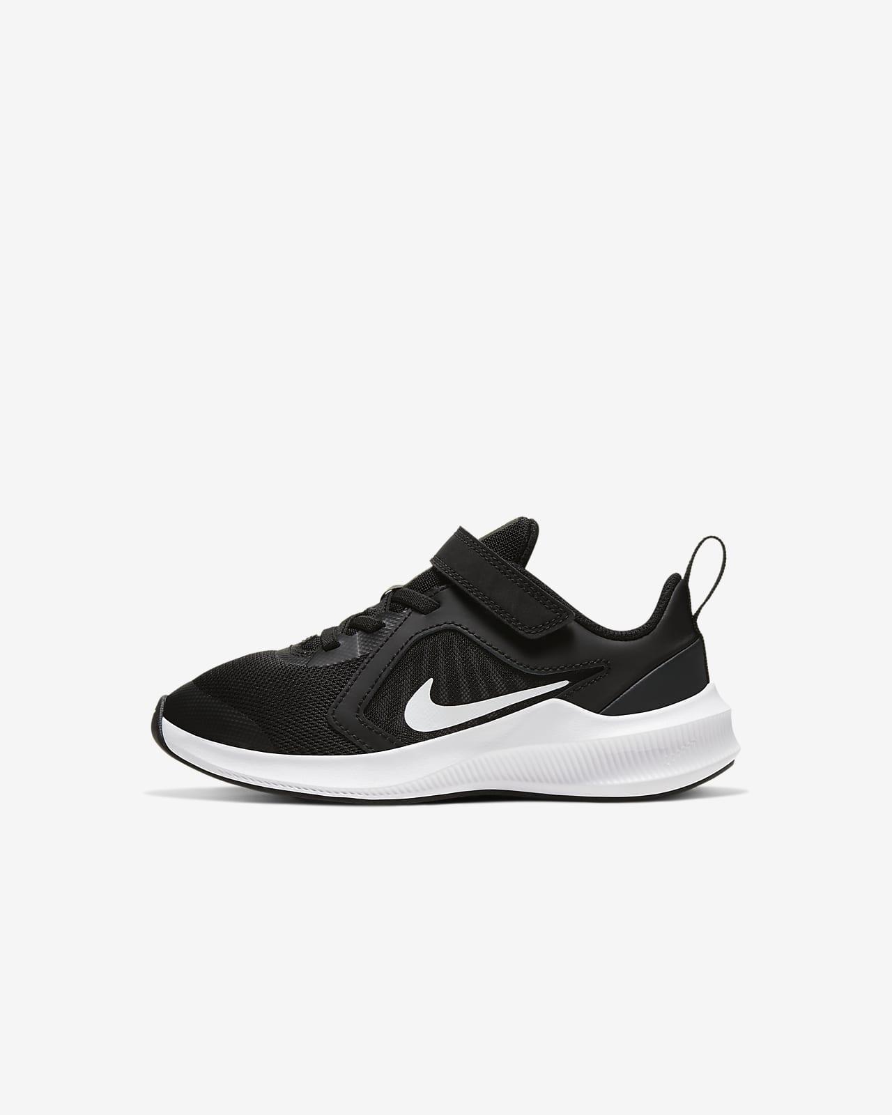 Nike Downshifter 10 Little Kids' Shoe (Wide)