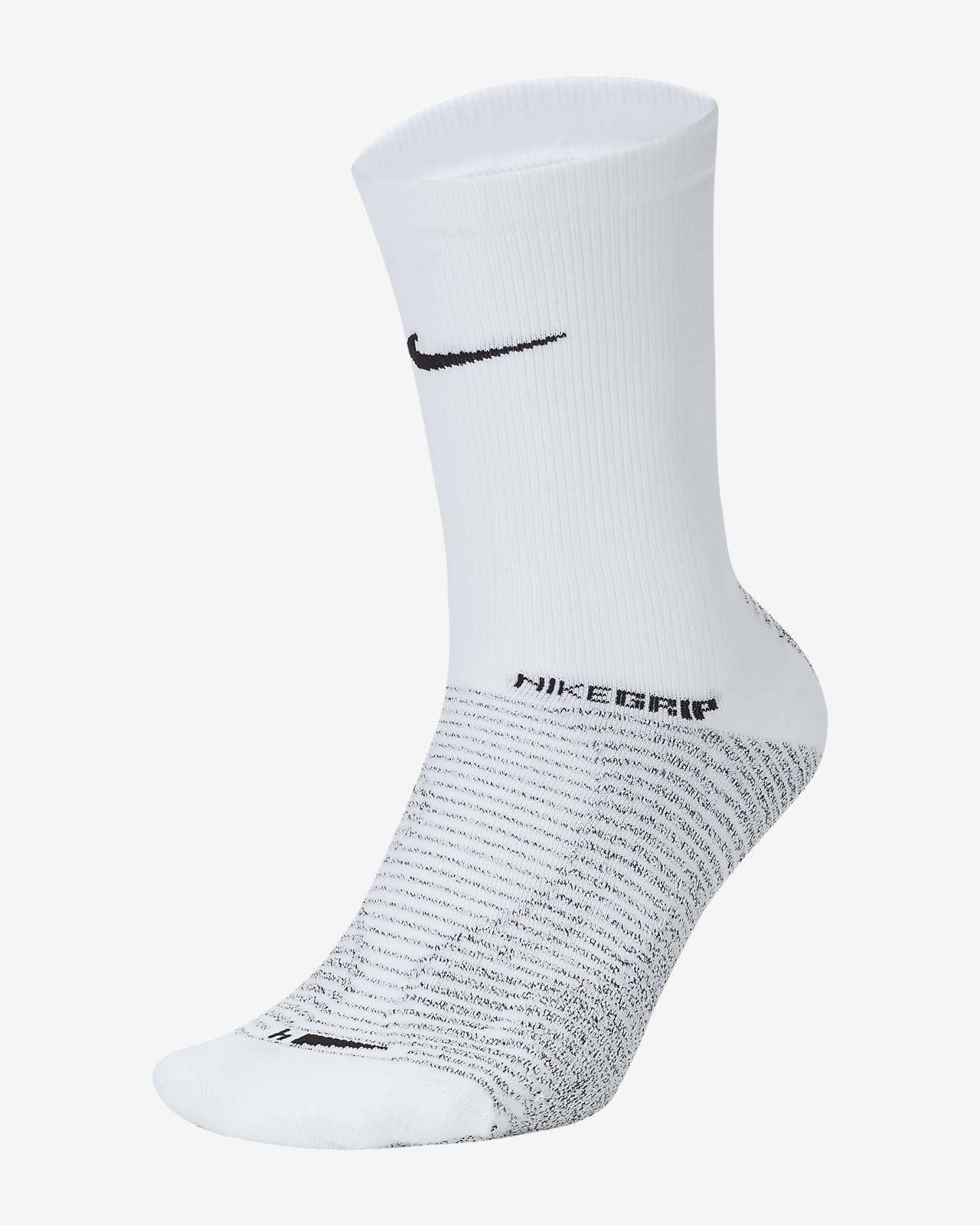 NikeGrip Strike Crew Voetbalsokken