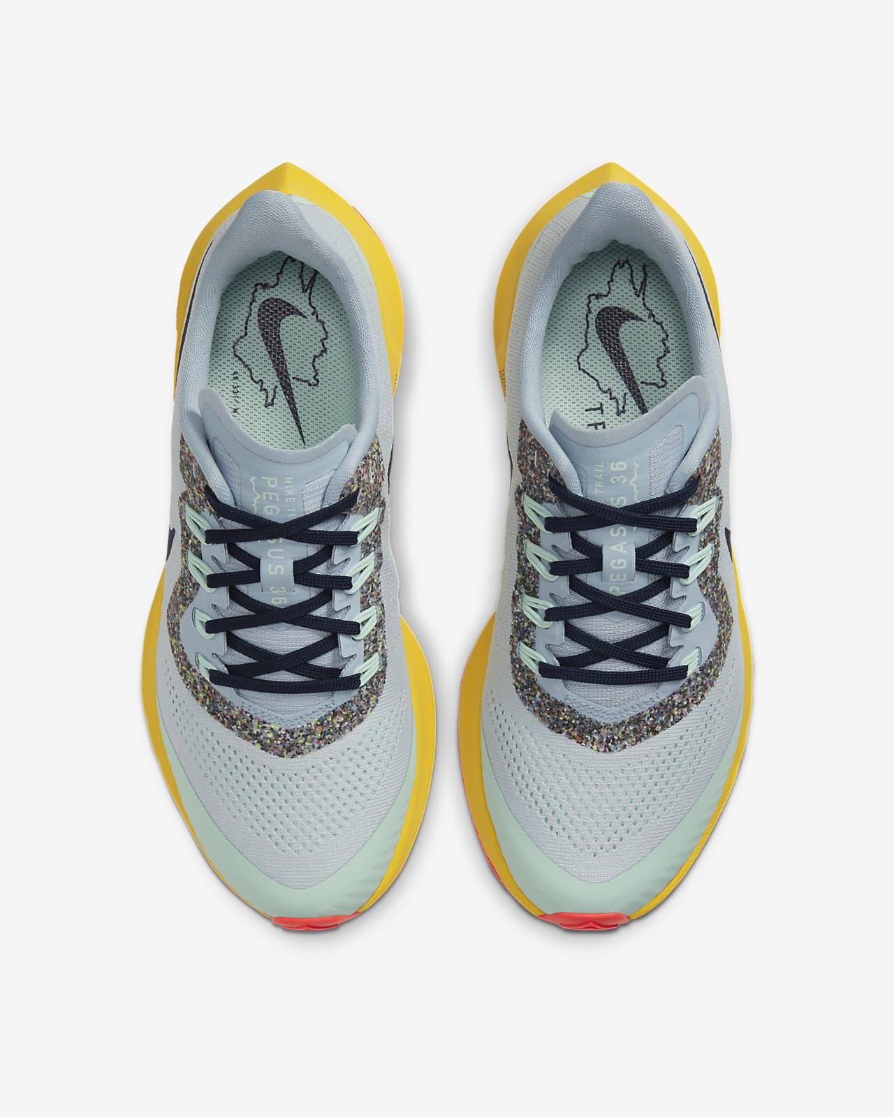 Nike Air Zoom Pegasus 36 Trail Women's
