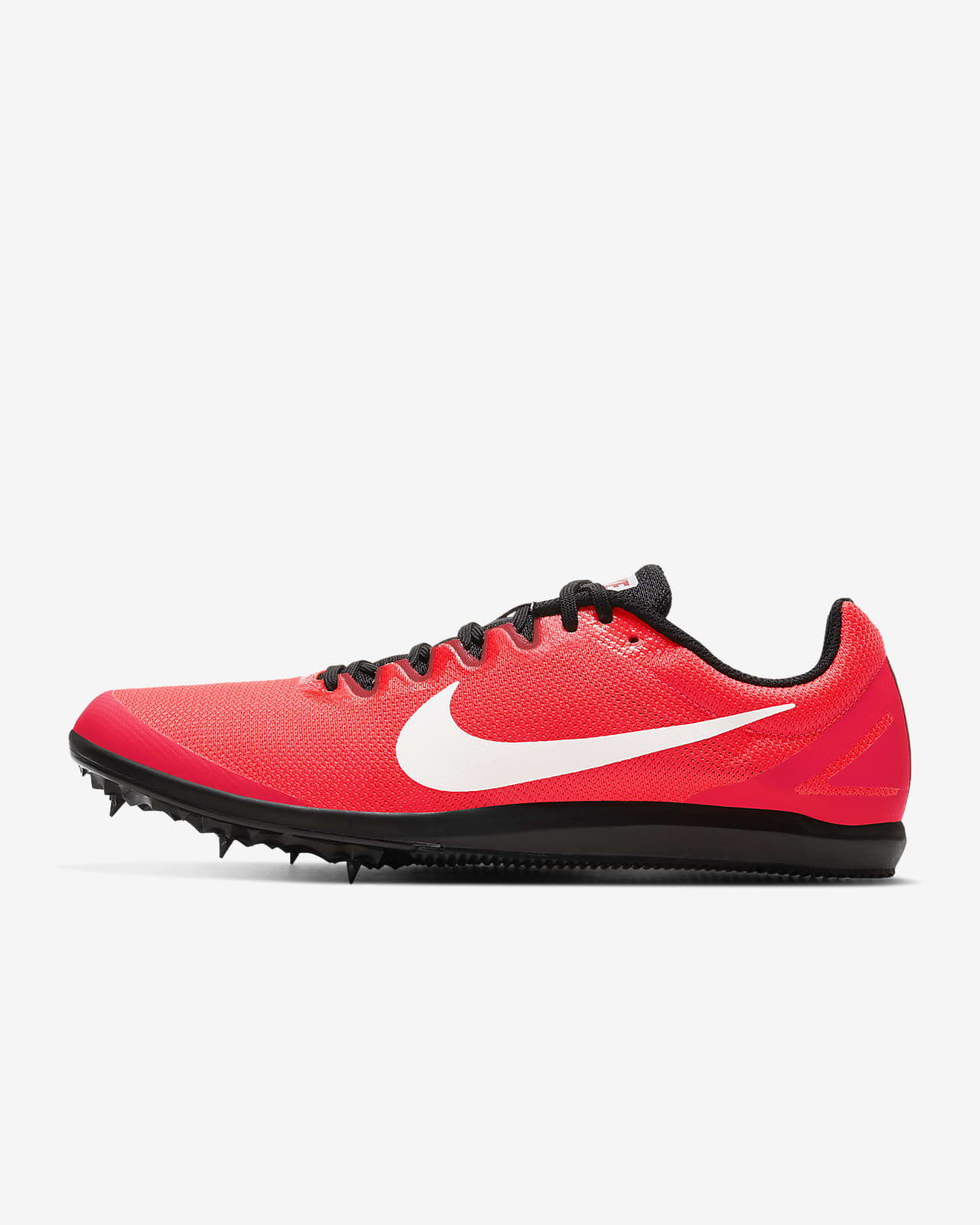 Spiksko Nike Zoom Rival D 10 Unisex