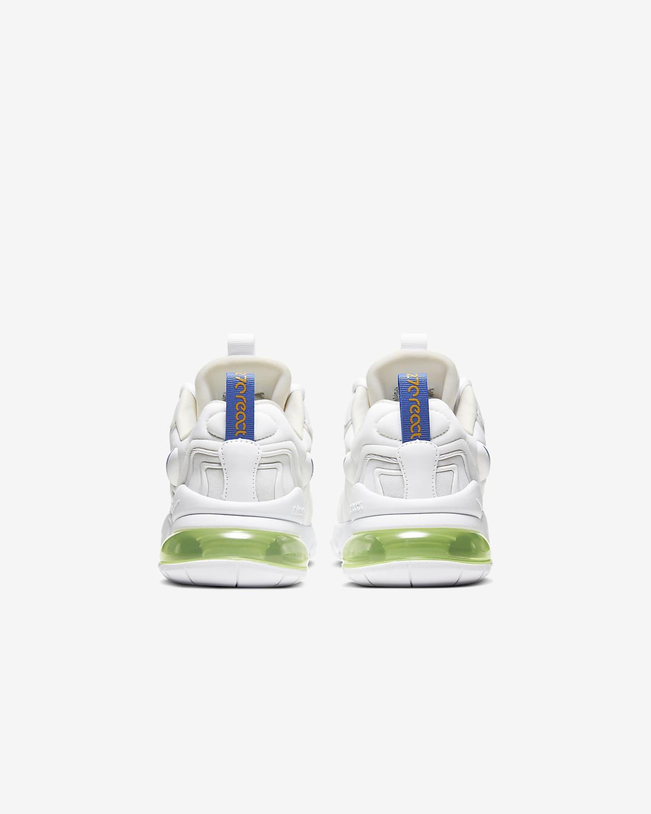 2020 Buty Nike Poduszką Powietrzną Dziecko Trampki