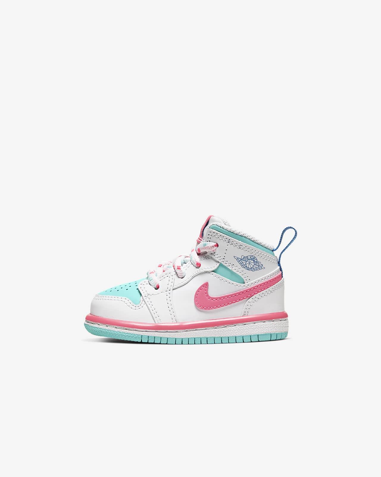 jordan infant shoes