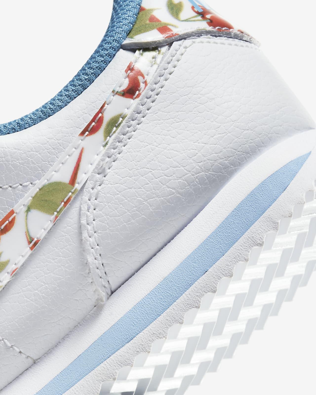 Nike Cortez Basic SL SE Little Kids