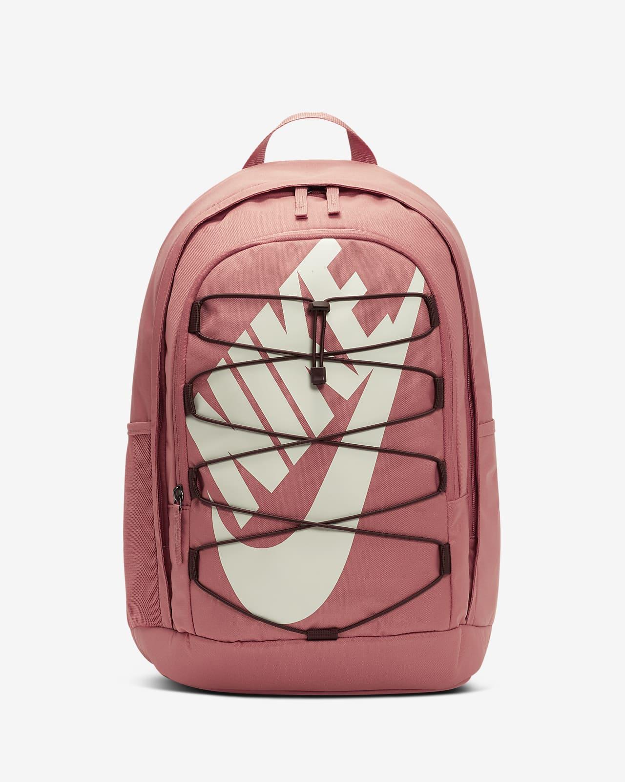rucksack nike rosa