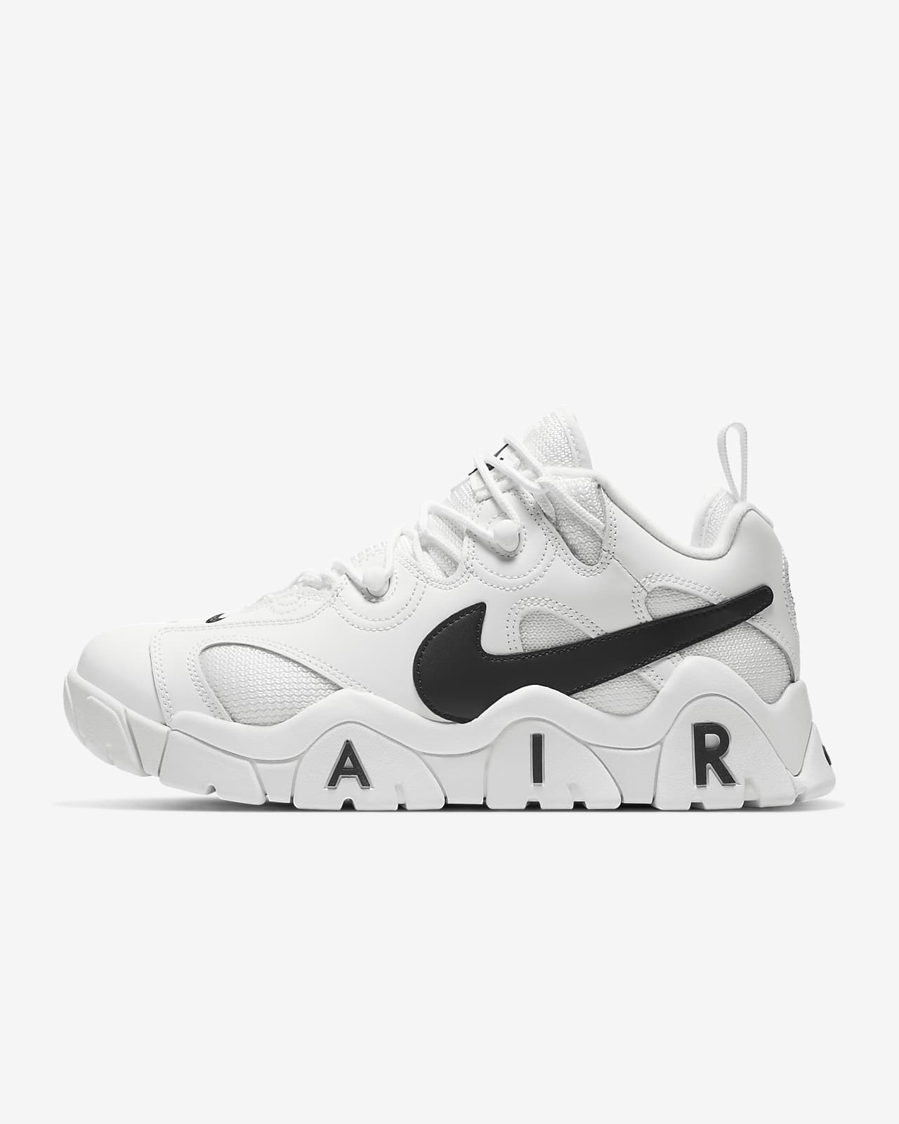 Nike Air Barrage Low Men's Shoe. Nike.com