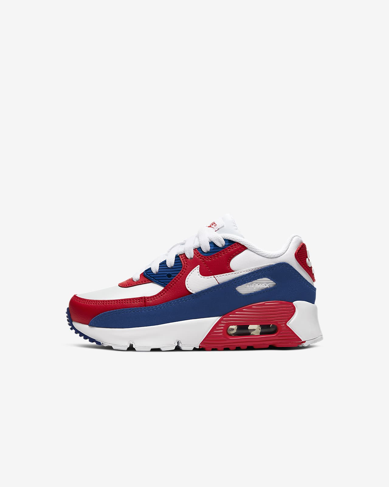 Nike Air Max 90 Little Kids' Shoe