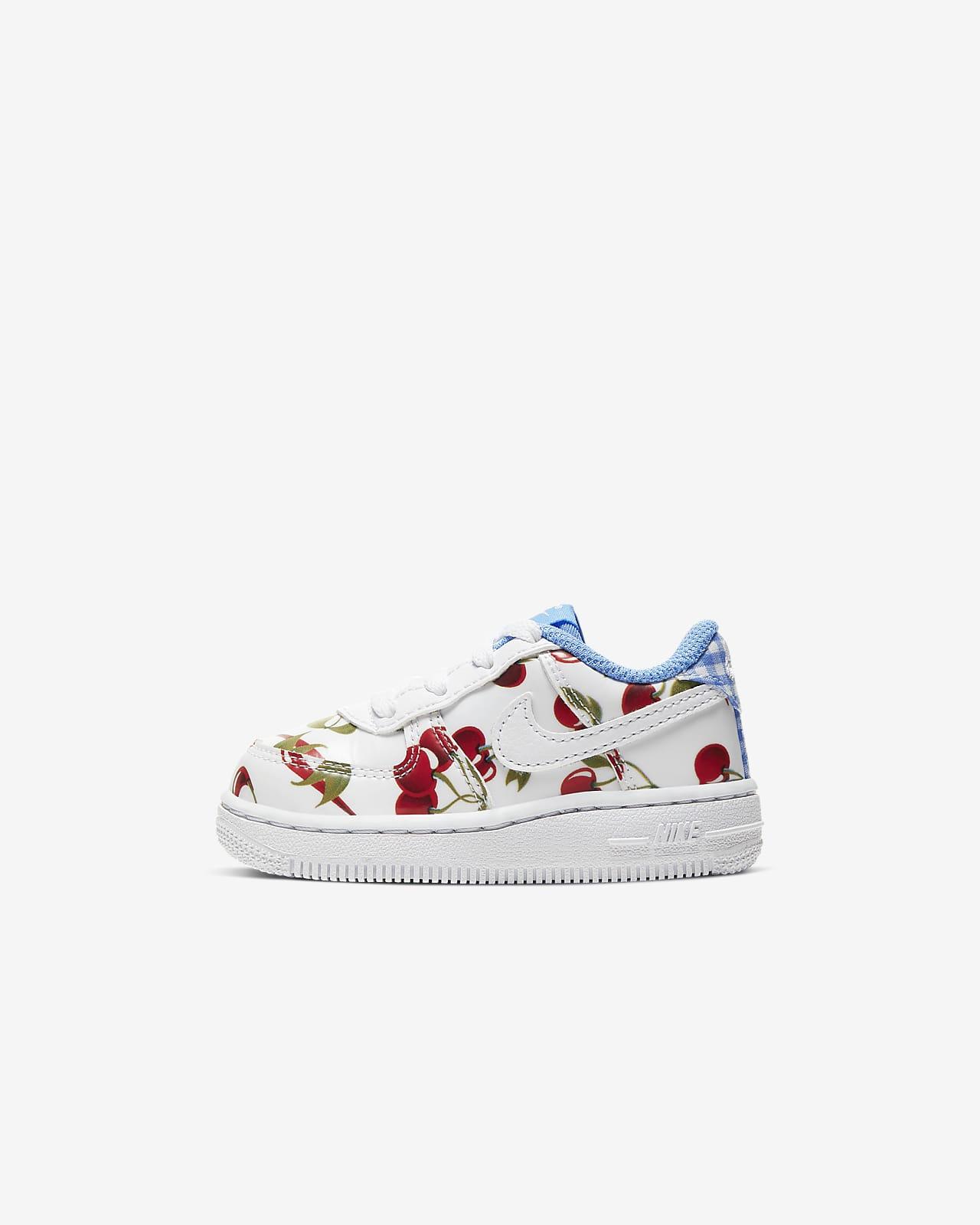 Nike Force 1 LV8 Baby/Toddler Shoe. Nike JP