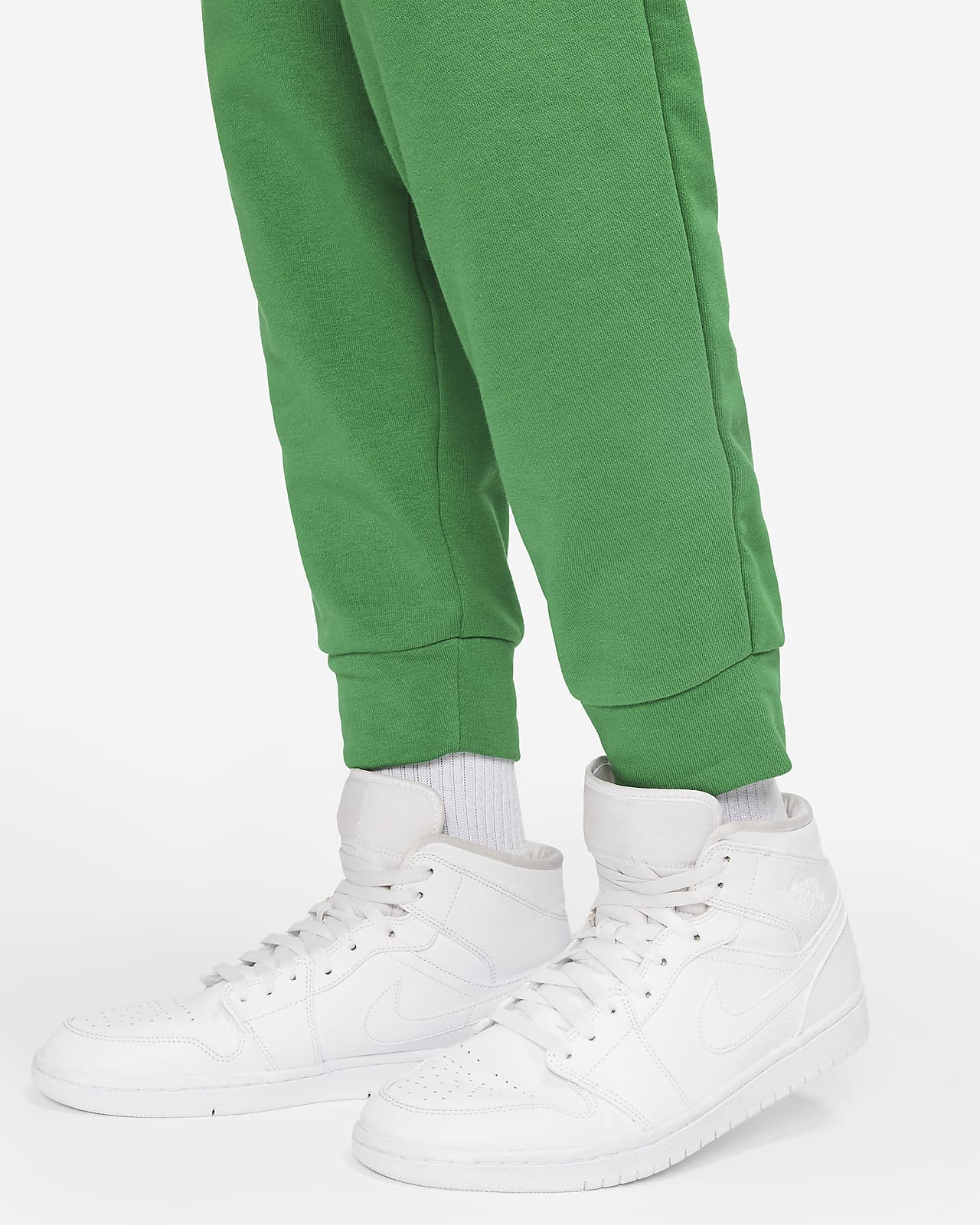 Jordan Jumpman Classics lett fleecebukse til herre