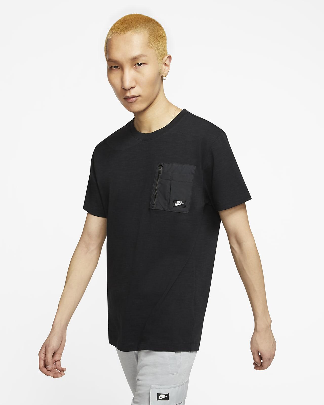 Nike Sportswear Men's Short-Sleeve Top