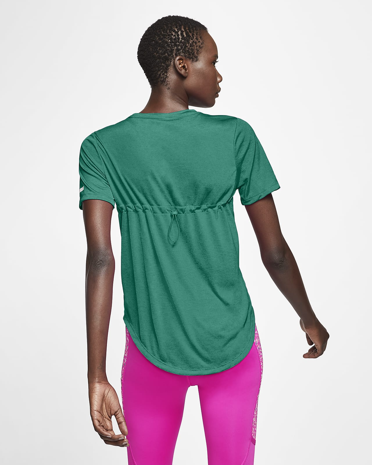 Nike Icon Clash Damen Laufoberteil