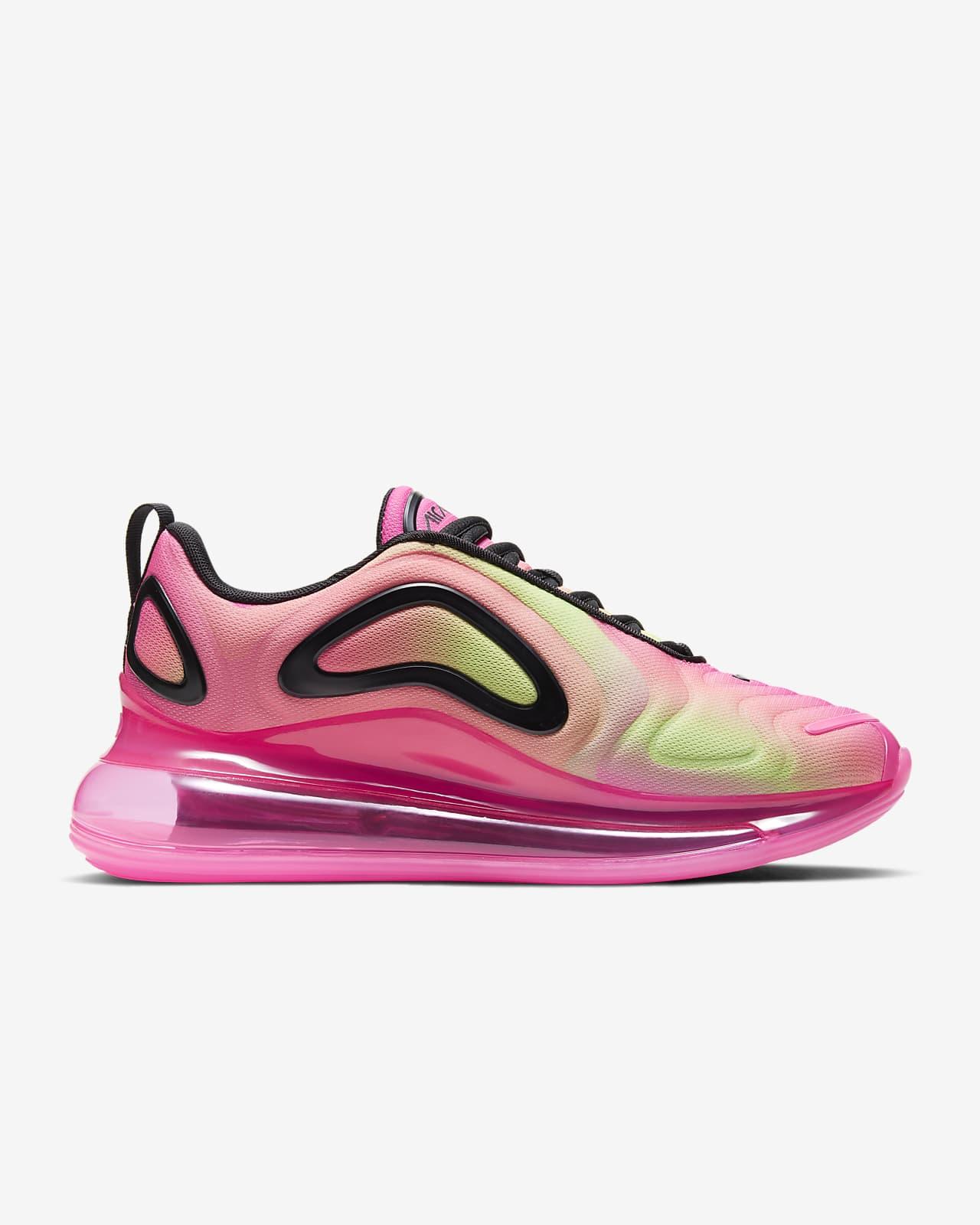 Nike Air Max 720 Print Women's Shoe