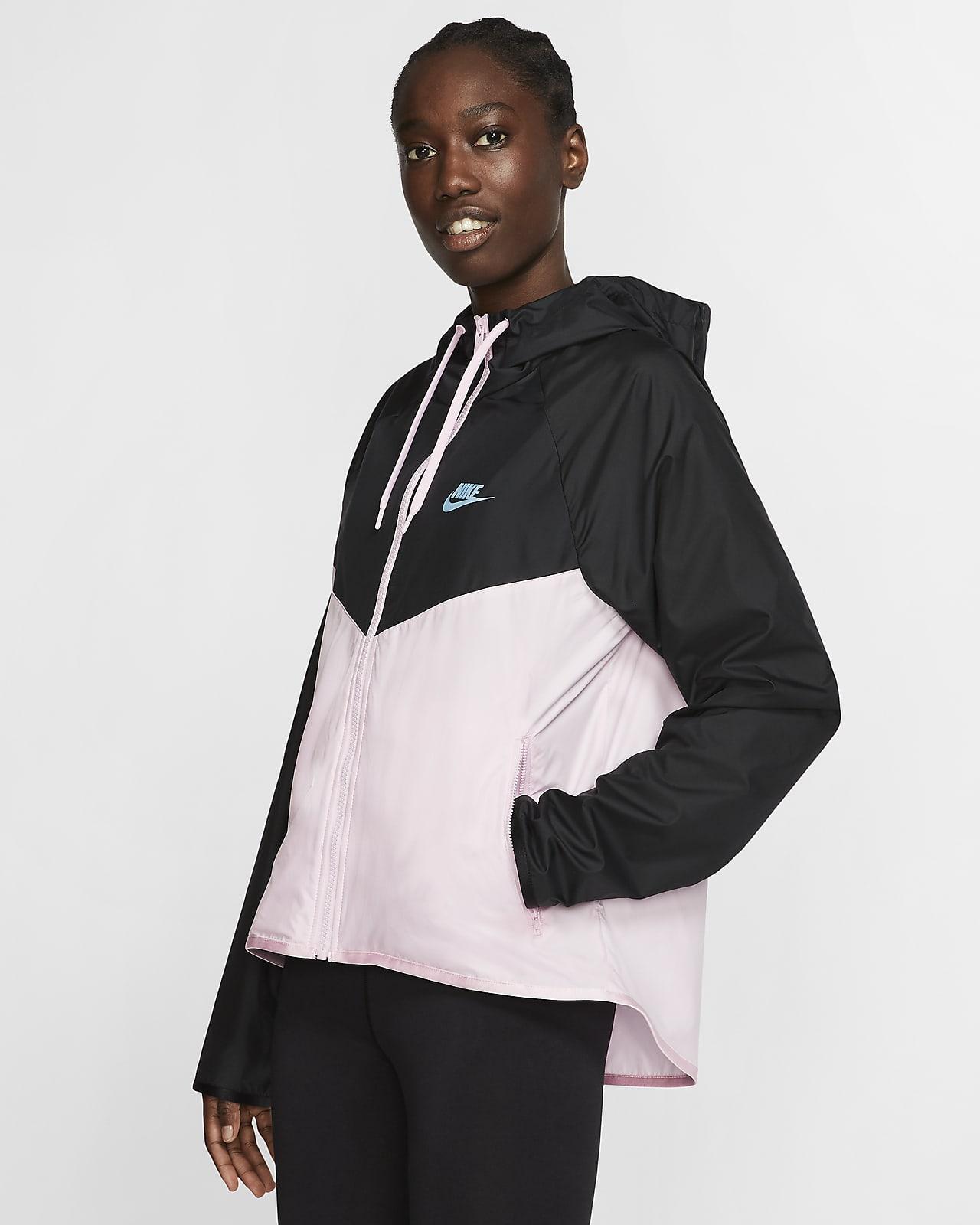 Nike Sportswear Windrunner Damenjacke