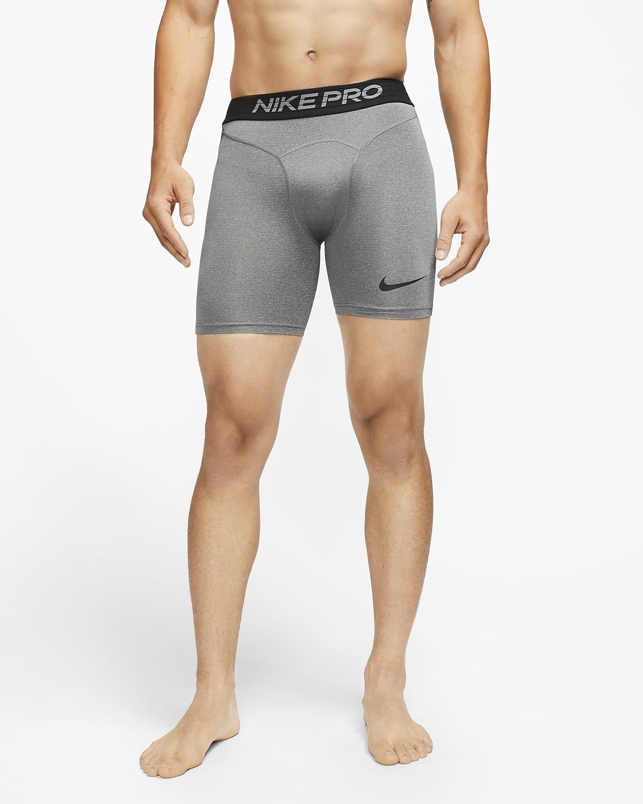 Shorts Nike Pro Breathe - Uomo