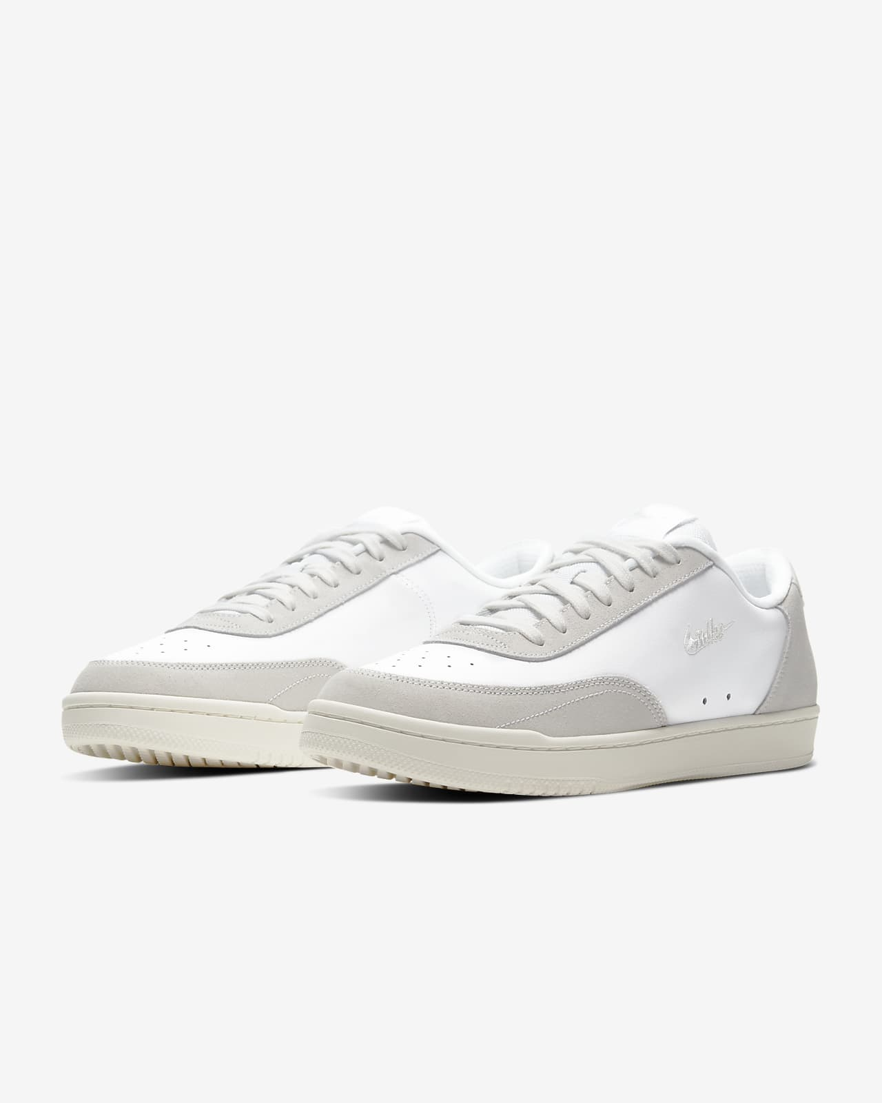 Chaussure Nike Court Vintage Premium pour Homme. Nike FR