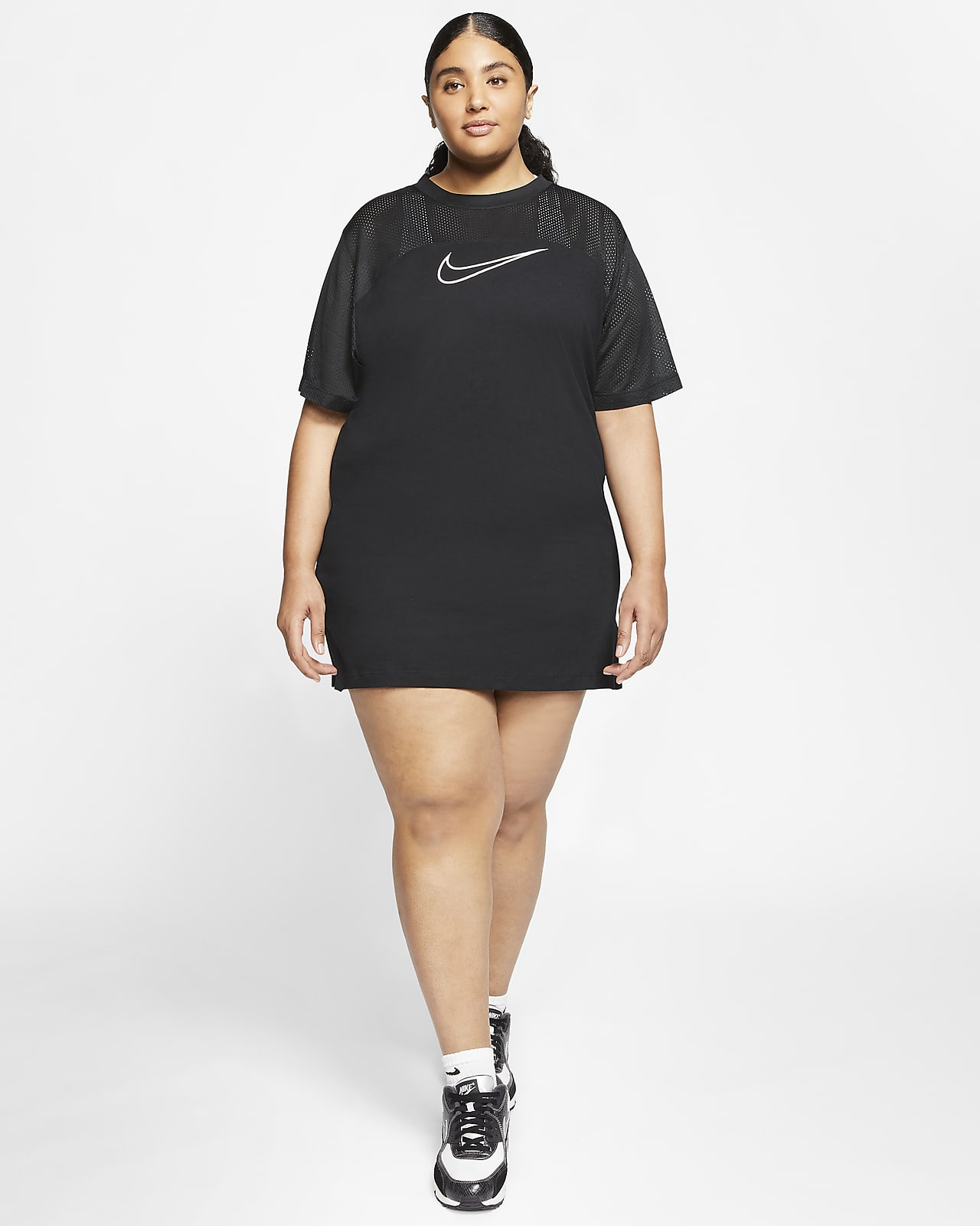 Robe Nike Sportswear pour Femme (grande taille)
