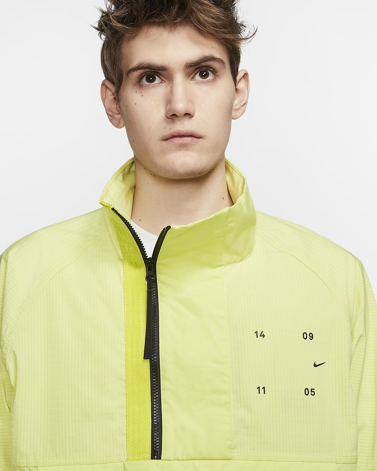 Nike Sportswear Tech Pack Men's Woven Jacket