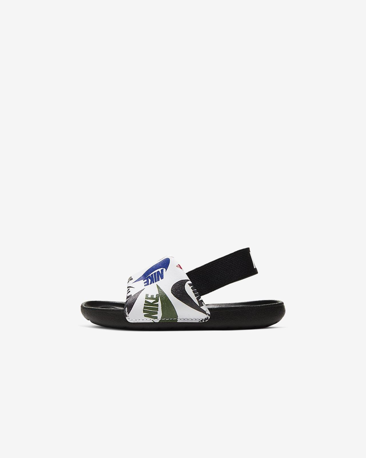 Nike Kawa SE JDI Baby and Toddler Slide