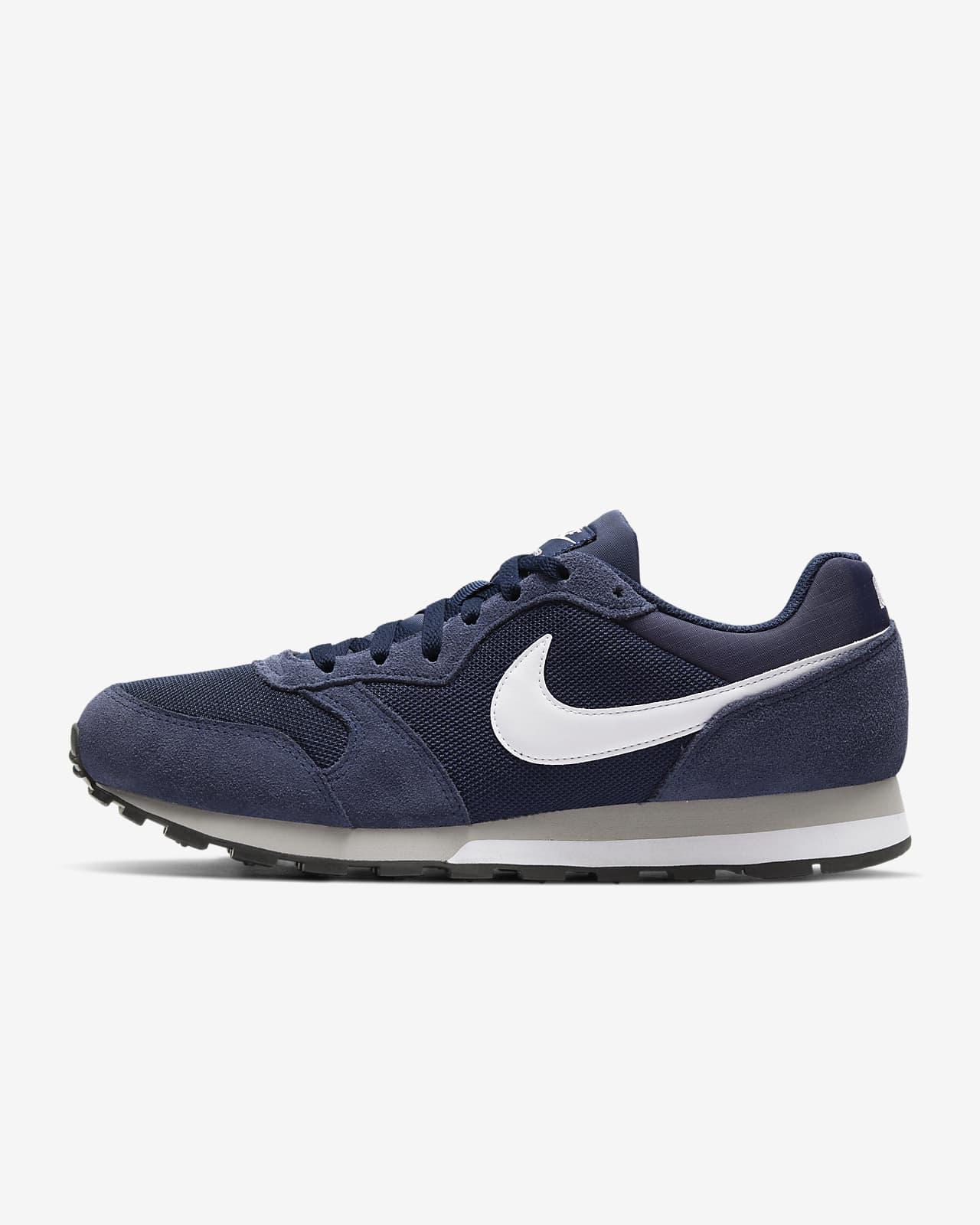 dos Carteles Familiarizarse  Nike MD Runner 2 Men's Shoe. Nike LU