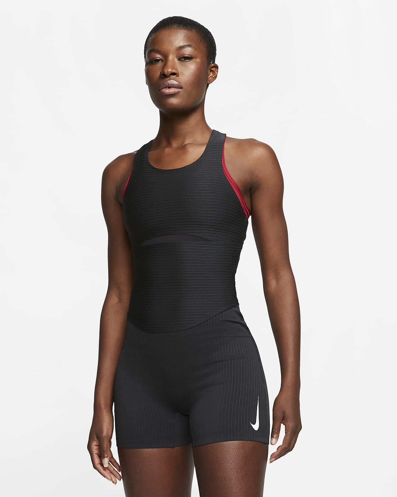 Nike løpetrikot til dame