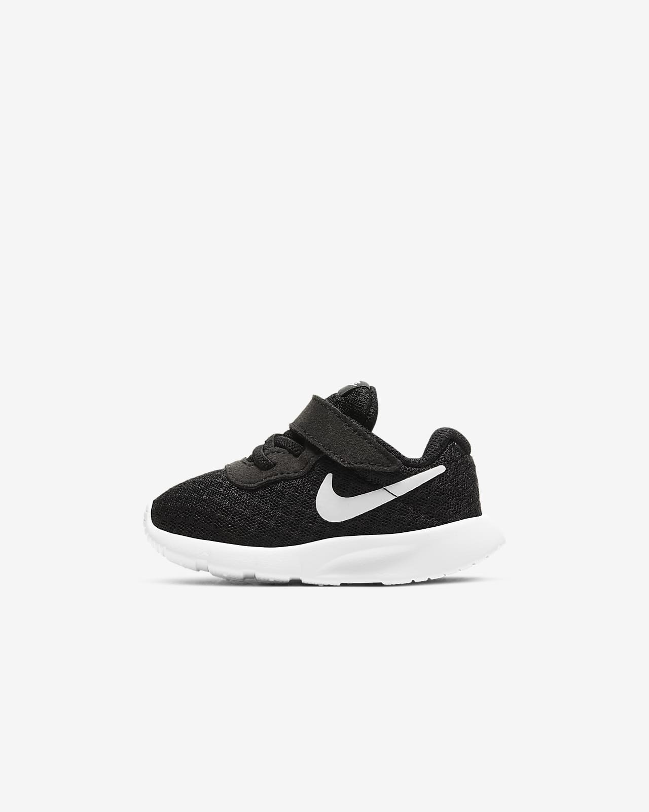 Nike Tanjun sko for babysmåbarn (17–27)