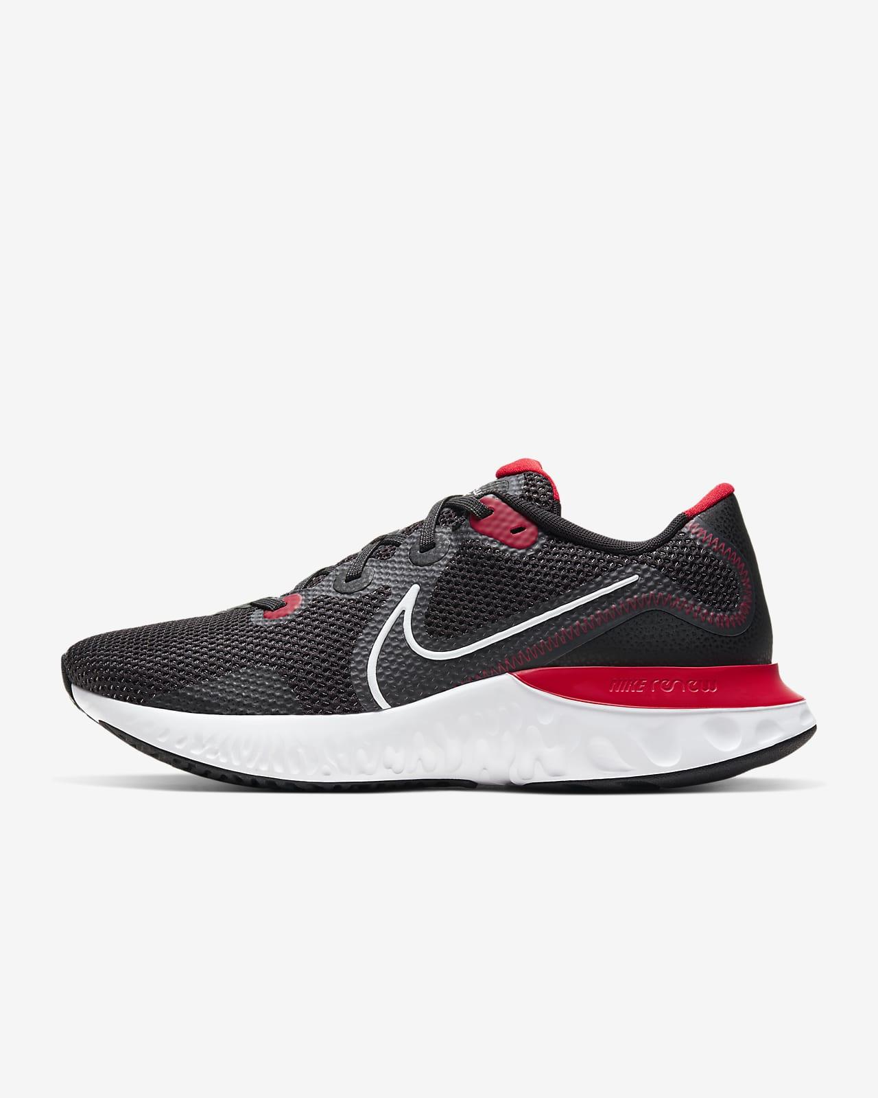Nike Renew Run Men's Running Shoe (Extra Wide)