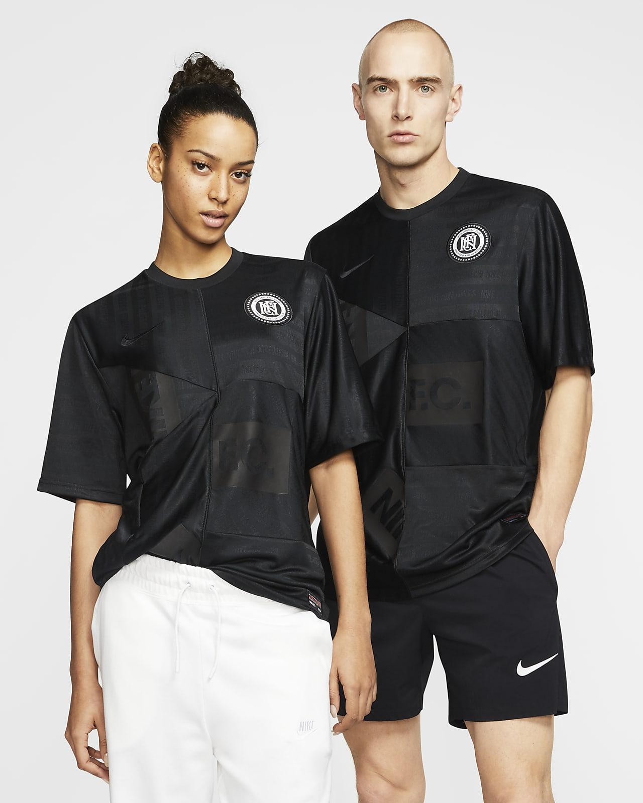 Nike F.C. Away Football Shirt