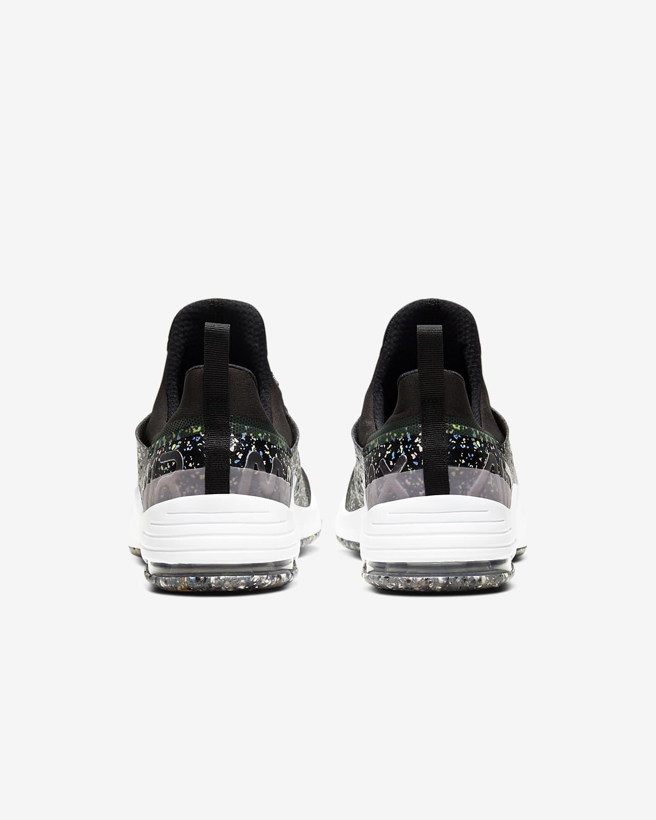 nike air max bella tr 3 zapatillas de training - mujer - gris