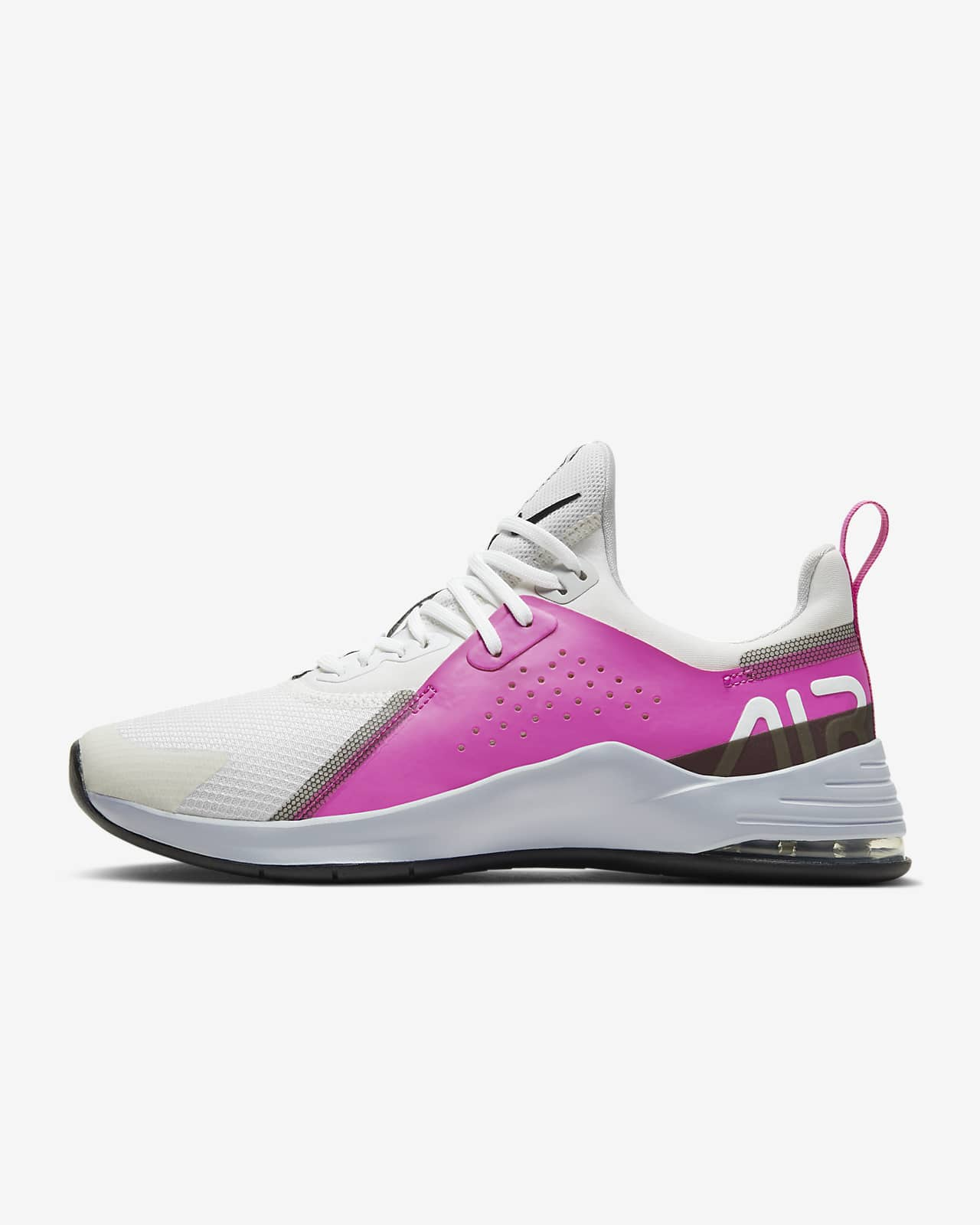 nike women's air bella tr training shoes