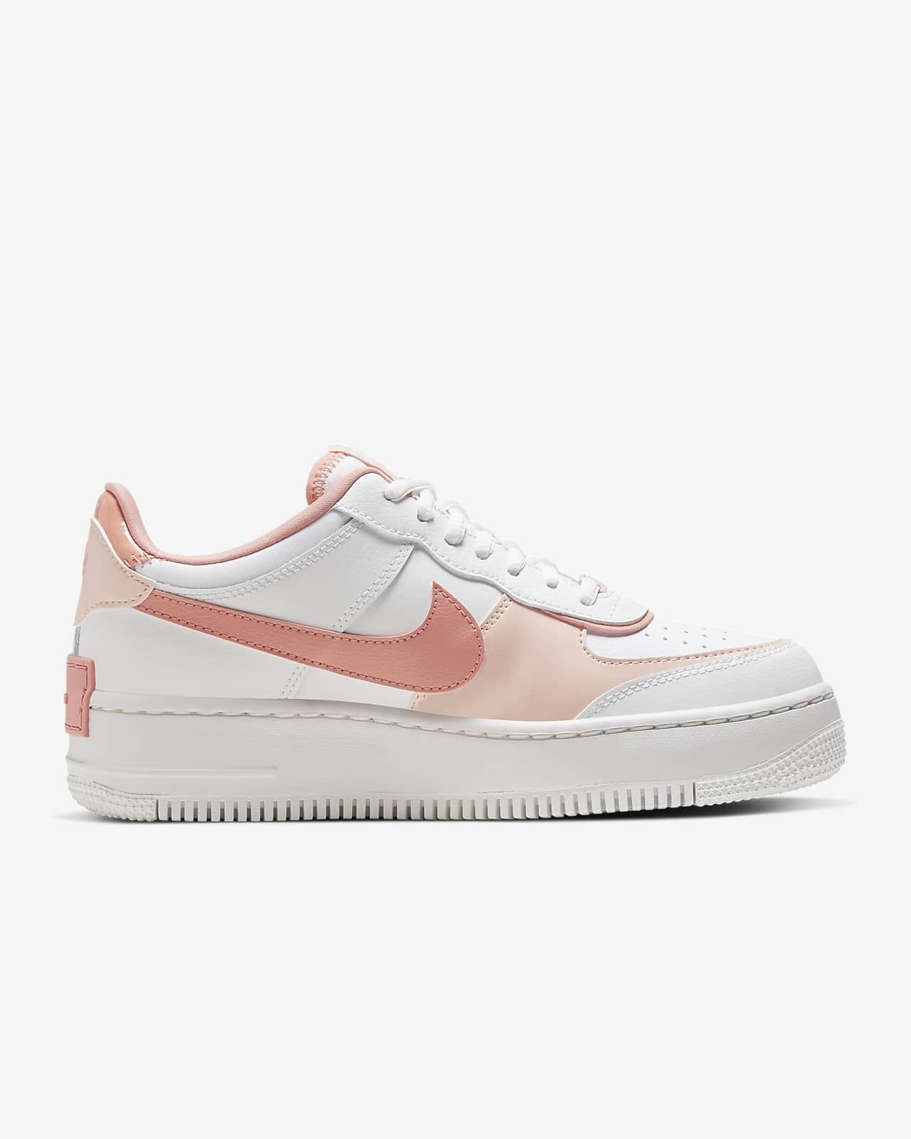 Nike Air Force 1 Shadow Women S Shoe Nike My The pristine leather sneakers have captured t. nike air force 1 shadow women s shoe
