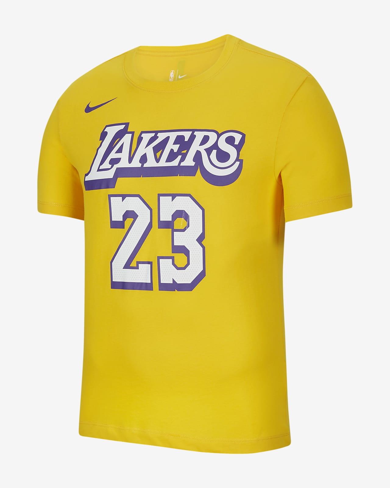 Nike Dri-FIT NBA T-Shirt. Nike ID